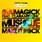 Dance Box Album Sampler  2 (La Musique/Make It Rock) de Drumagick