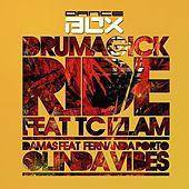 Dance Box Album Sampler 3 (Ride/Damas/Olinda Vibes) de Drumagick