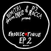 Erodiscotique (EP 2) de Dimitri from Paris