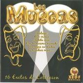 16 Exitos De Coleccion by Los Muecas