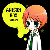 Anison Box Vol.21 by Anime Project