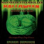 Halloween Monster Mix de Mannheim Steamroller