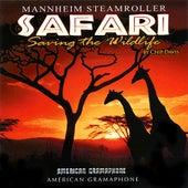 Safari de Mannheim Steamroller