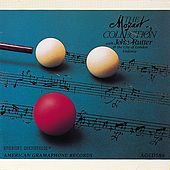 The Mozart Collection de John Rutter