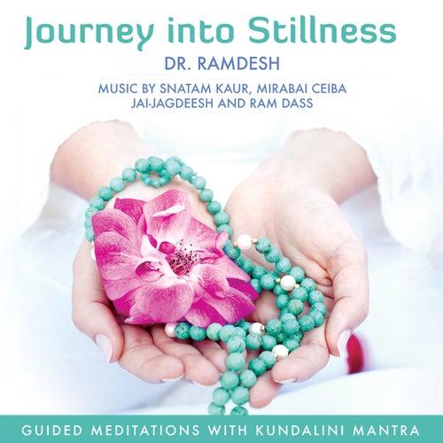 Journey Into Stillness by Ramdesh Kaur