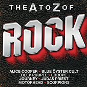 The A to Z of Rock von Various Artists