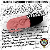 Antibiotic Riddim von Various Artists