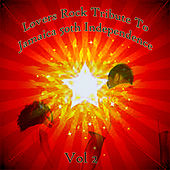 Lovers Rock Tribute To Jamaica 50th Independence Vol 2 de Various Artists