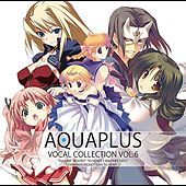 Aquaplus Vocal Collection Vol.6 by Various Artists
