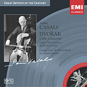 Cello Concertos by Vitezslav Novak