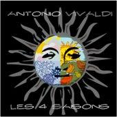 Les 4 saisons de Antonio Vivaldi