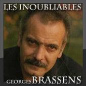 Les inoubliables de Georges Brassens
