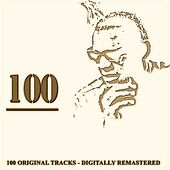 100 (100 Original Tracks - Digitally Remastered) von Ray Charles