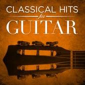 Classical Hits for Guitar de Various Artists