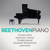 Beethoven Piano von Various Artists