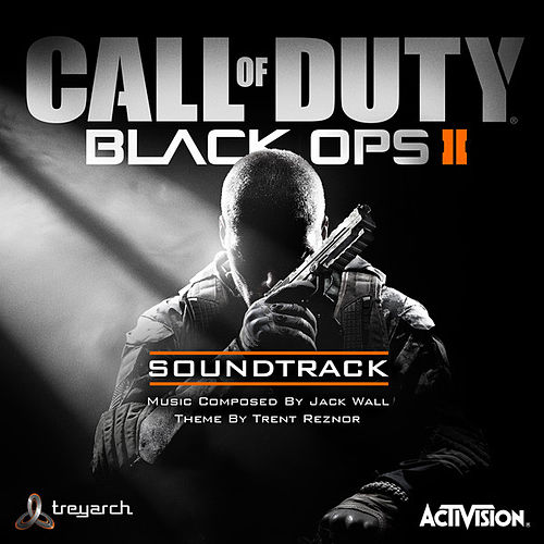 Call of Duty Black Ops II by Various Artists