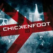 Lv de Chickenfoot
