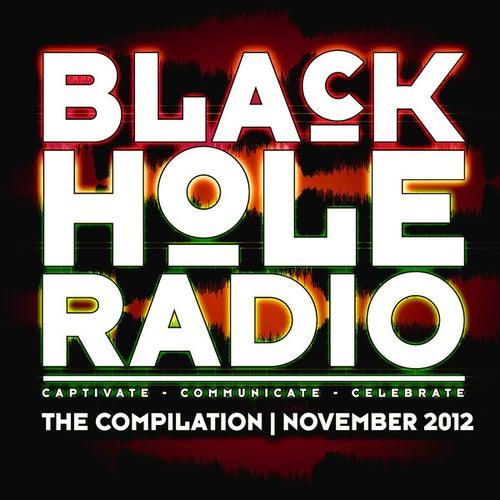 Black Hole Radio November 2012 by Various Artists