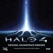 Halo 4 Original Soundtrack Remixes (Deluxe Remix Edition) by Ramin Djawadi