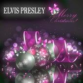 Merry Christmas (24 Original Christmas Songs) di Elvis Presley