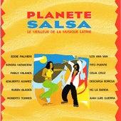 Panete Salsa: Le Meilleur de la Musique Latine de Various Artists