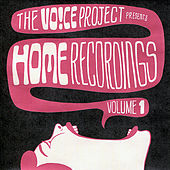 Home Recordings Vol. 1 de Various Artists