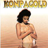 Konpa Gold by Various Artists