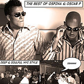 Best of Ospina & Oscar P 2011 by Various Artists