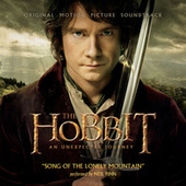 Song Of The Lonely Mountain de Neil Finn