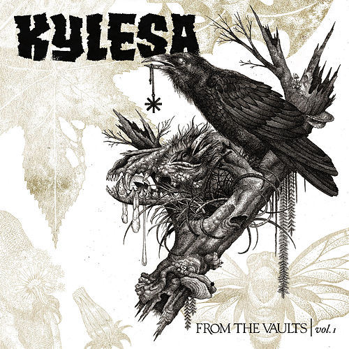 From The Vaults, Vol. 1 by Kylesa