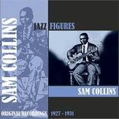 Jazz Figures / Sam Collins (1927 -1931) von Sam Collins