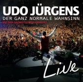 Der ganz normale Wahnsinn - LIVE de Udo Jürgens