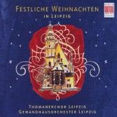 Festliche Weihnachen in Leipzig von Various Artists