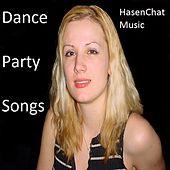 Dance Party Songs 1 by Hasenchat Music
