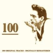 100 (100 Original Tracks Digitally Remastered) de Johnny Cash