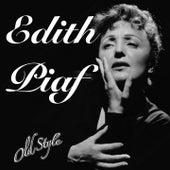 Edith Piaff (Remastered) de Edith Piaf