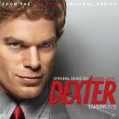 Dexter Seasons 2 & 3 (Original Score from the Showtime Original Series) de Daniel Licht