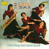 Blowing Hot & Cool by Fairer Sax