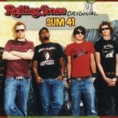 Rolling Stone Original by Sum 41