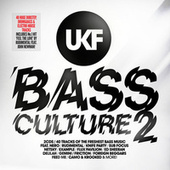 UKF Bass Culture 2 von Various Artists