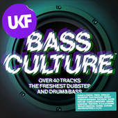 UKF: Bass Culture de Various Artists