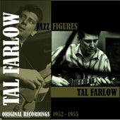 Jazz Figures / Tal Farlow (1952-1955) de Tal Farlow