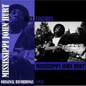 Jazz Figures / Mississippi John Hurt (1928) by Mississippi John Hurt