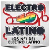 Electro 40 Latino de Various Artists