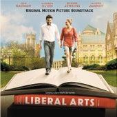 LIBERAL ARTS (Original Motion Picture Soundtrack) von Various Artists