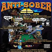 Anti-Sober von Various Artists
