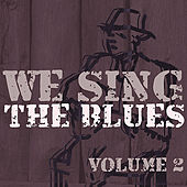 We Sing the Blues Vol. 2 by Various Artists