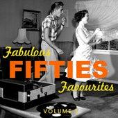 Fabulous Fifties Favourites Vol. 3 von Various Artists