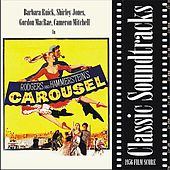 Carousel ( 1956 Film Score) by Various Artists