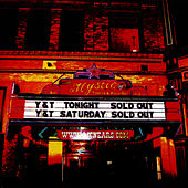 Live At the Mystic by Y&T
